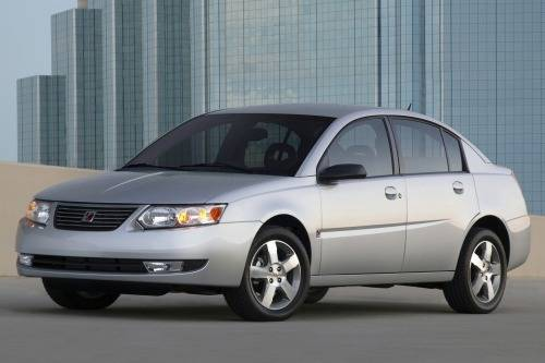 2007 SATURN Ion for  Call For Price