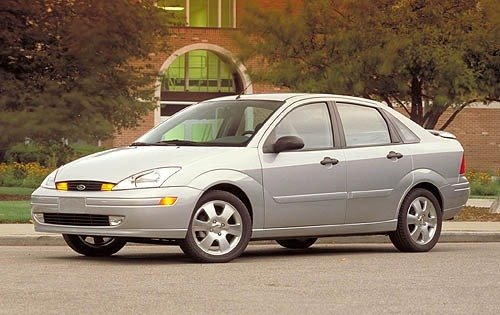 2003 Ford Focus for  Call For Price
