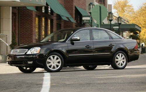 2005 Ford Five Hundred for  Call For Price
