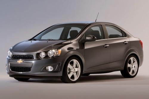 2014 Chevrolet Sonic for  Call For Price