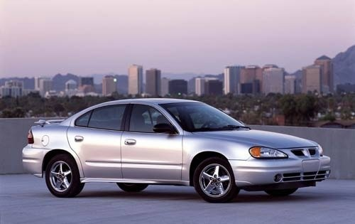 2004 Pontiac GRAND AM for  Call For Price