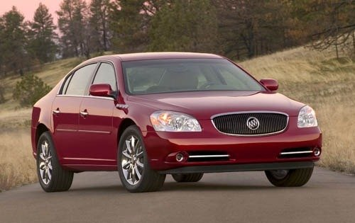 2006 Buick Lucerne for  Call For Price
