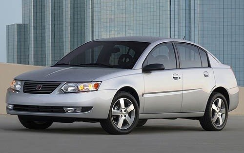 2006 SATURN Ion for  Call For Price