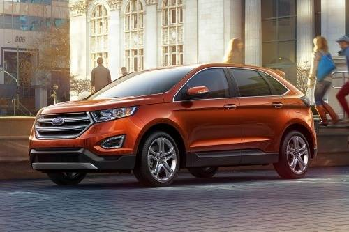 2015 Ford Edge FWD for  Call For Price