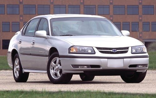 2004 Chevrolet Impala for  Call For Price