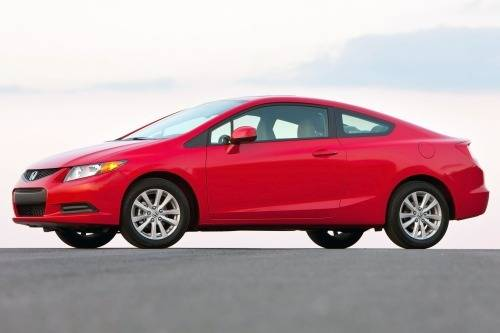 2012 Honda Civic Coupe for  Call For Price