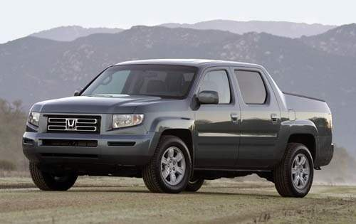 2006 Honda Ridgeline for  Call For Price