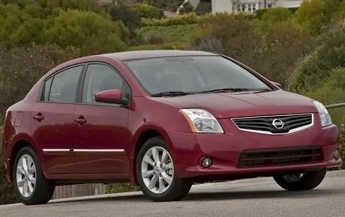 2010 Nissan Sentra for  Call For Price