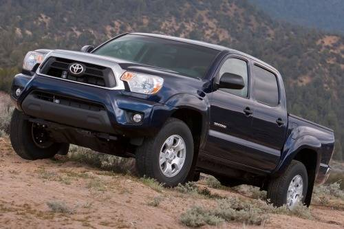 2013 Toyota Tacoma 2WD for  Call For Price