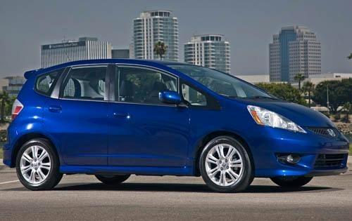 2011 Honda Fit for  Call For Price