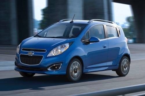 2014 Chevrolet Spark for  Call For Price