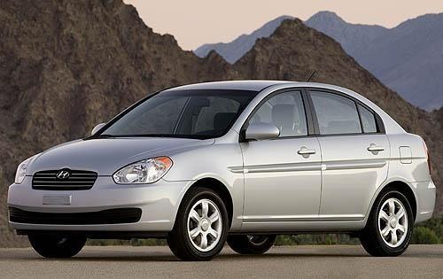 2011 Hyundai Accent for  Call For Price