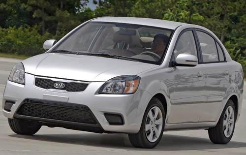2011 Kia Rio for  Call For Price