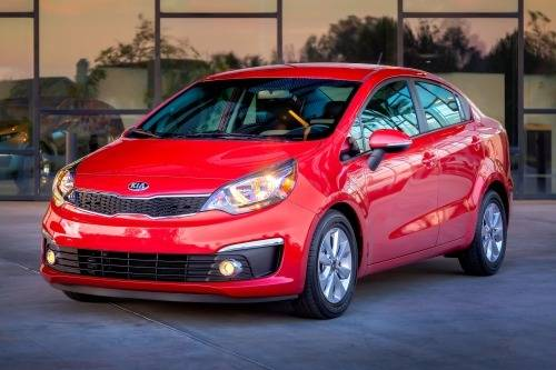 2016 Kia Rio for  Call For Price