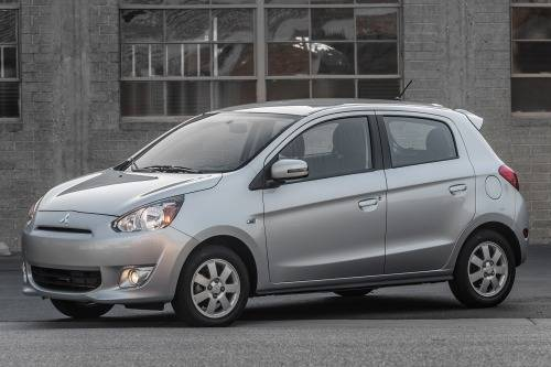 2015 MITSUBISHI Mirage for  Call For Price