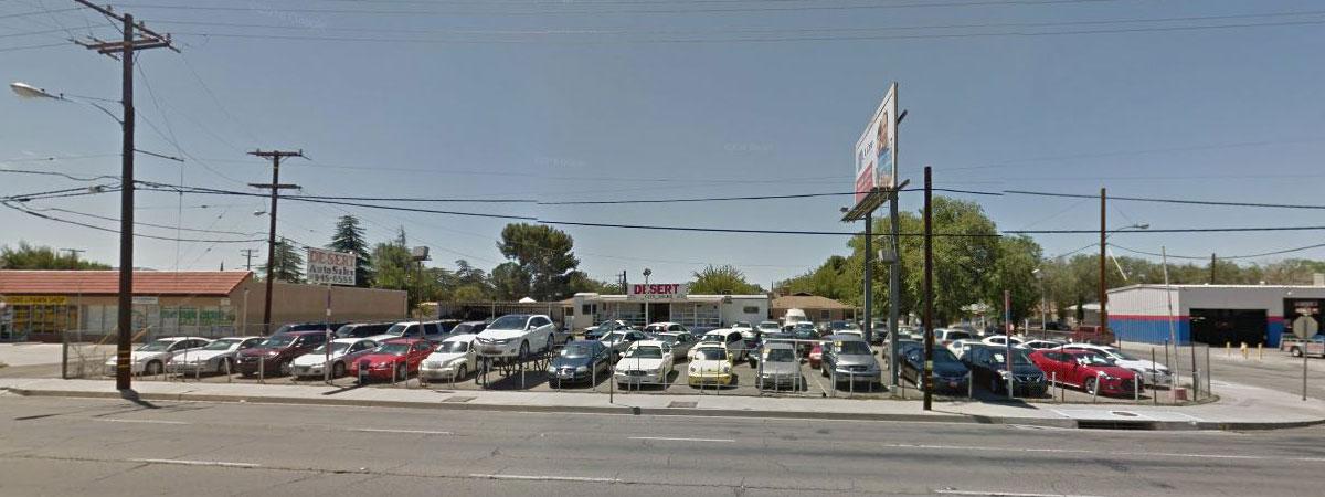 desert auto sales in palmdale ca. Black Bedroom Furniture Sets. Home Design Ideas